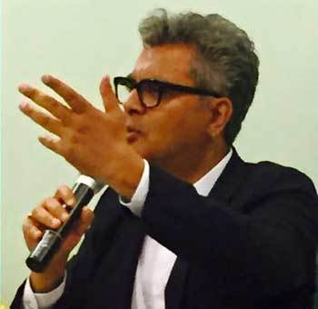 Amitava-Kumar