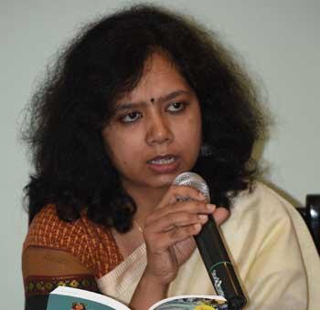 Anu Singh Choudhury