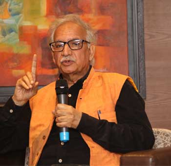 Arun Kamal-kalam