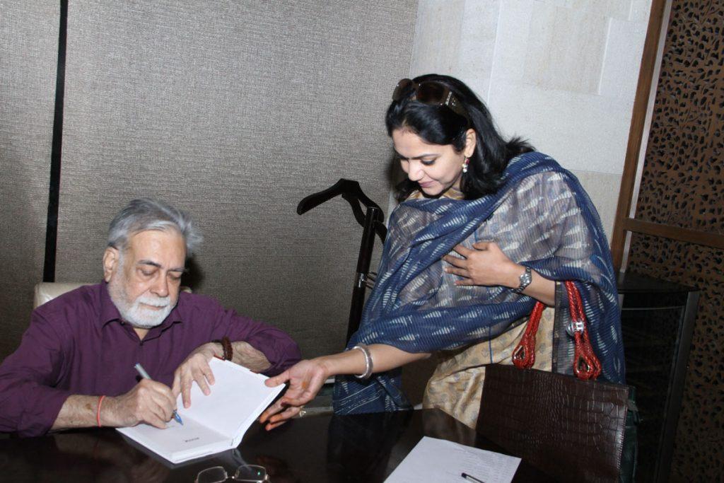Narendra Kohli 2015 4