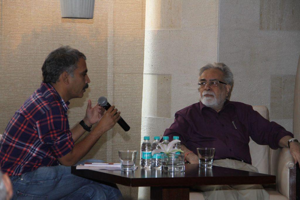 Narendra Kohli 2015