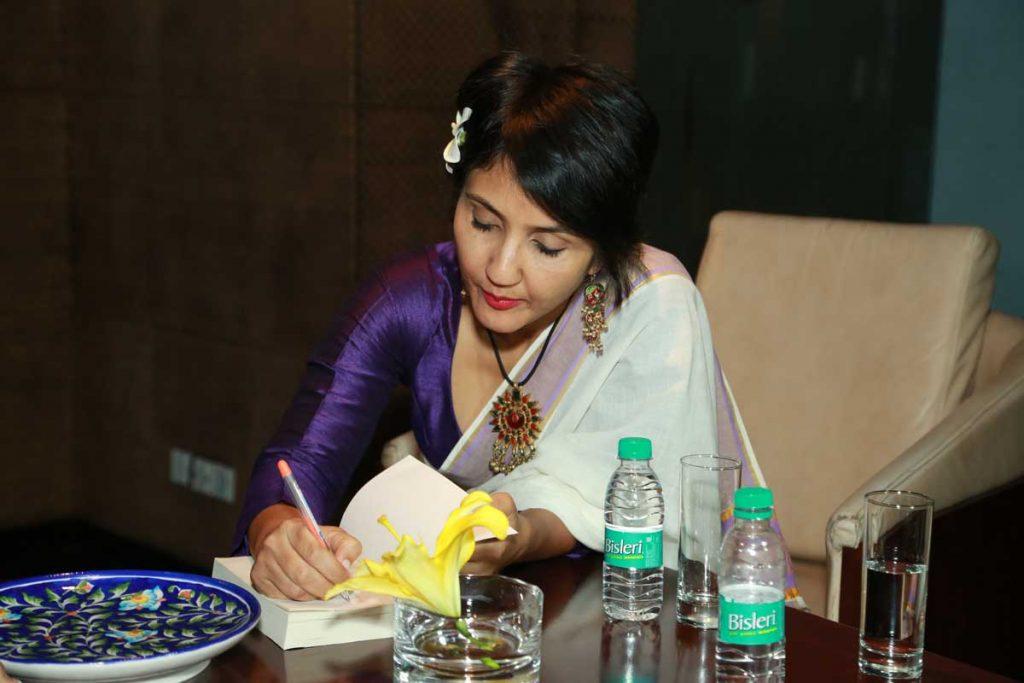 Anuja Chauhan 2016