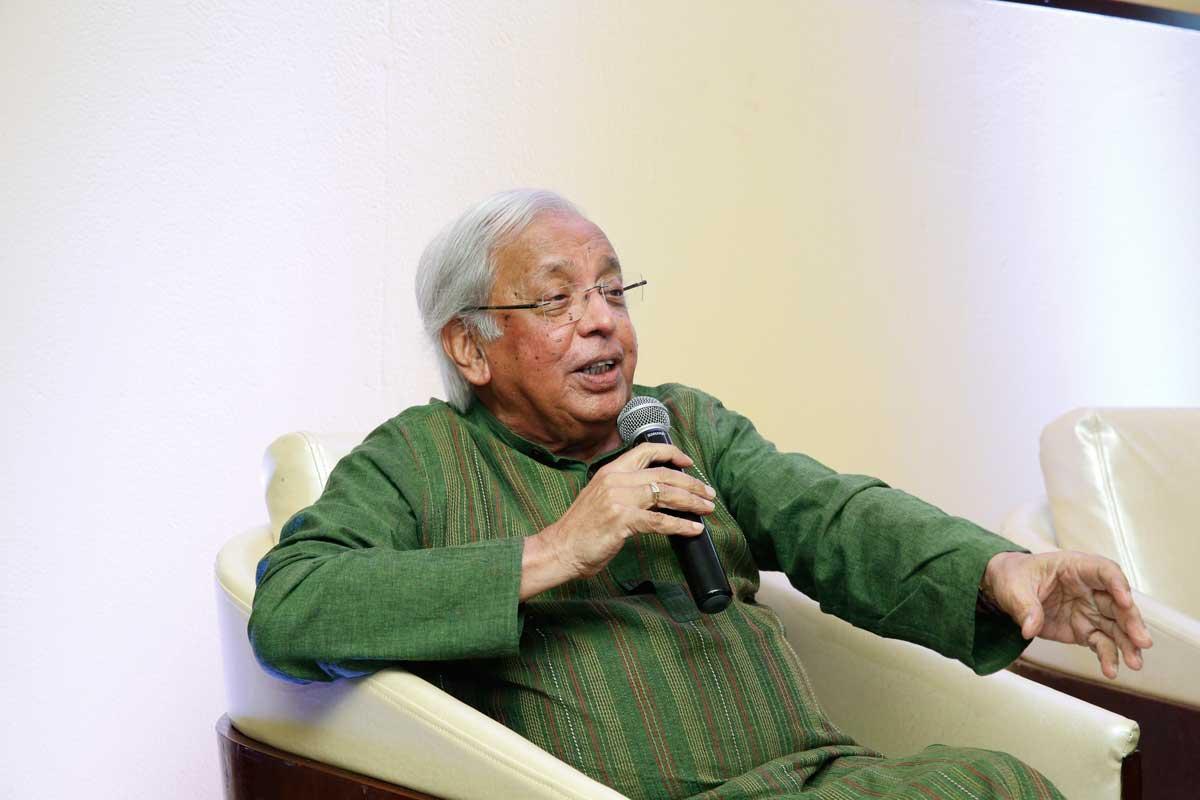 Ashok Vajpayee kalam jaipur (1)