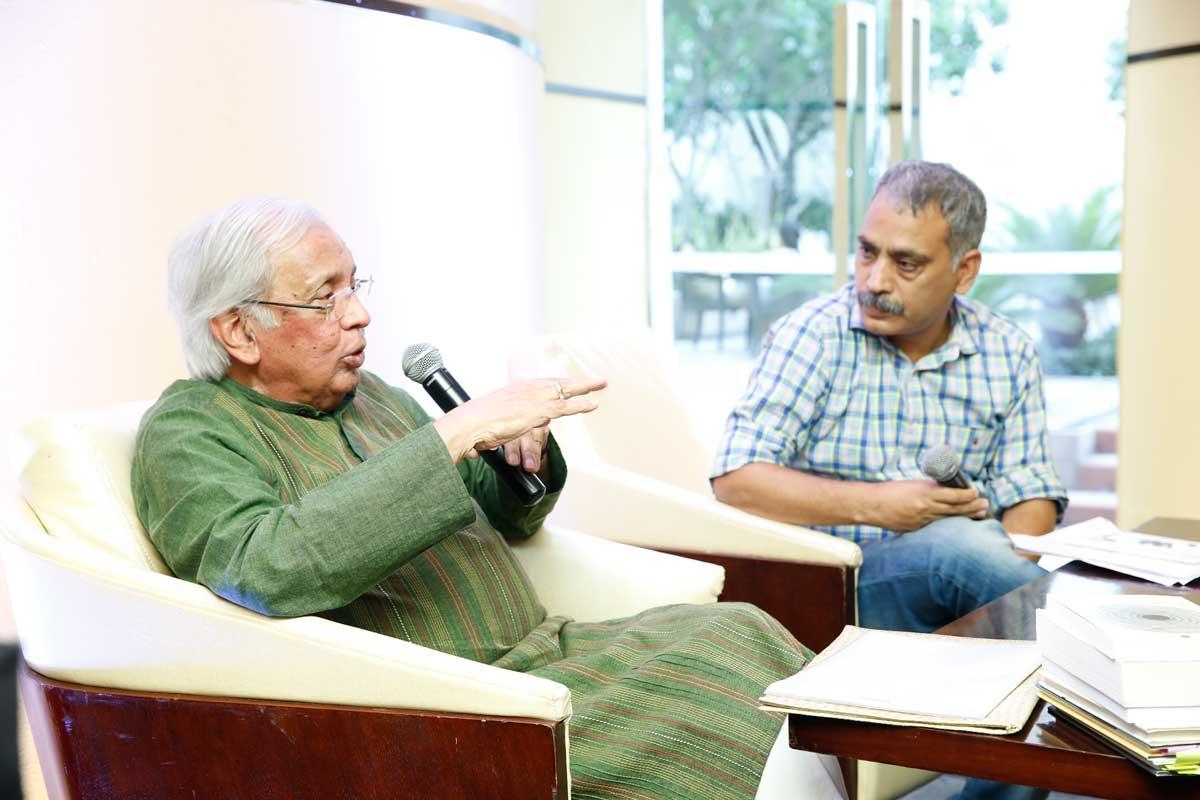 Ashok Vajpayee kalam jaipur (2)