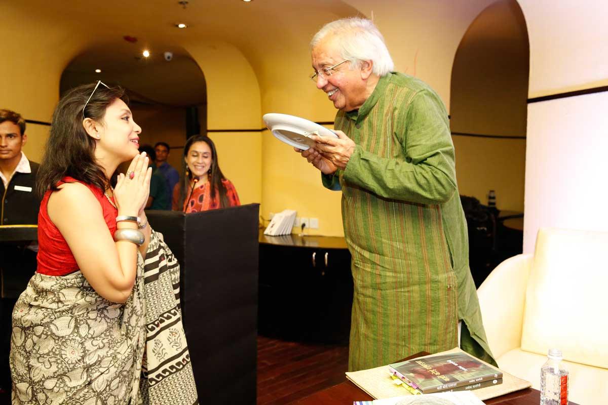 Ashok Vajpayee kalam jaipur (3)