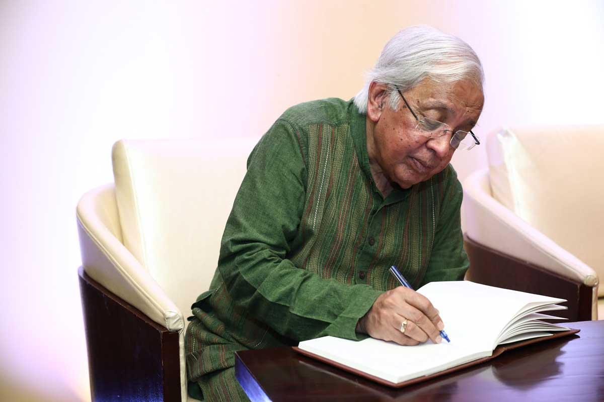 Ashok Vajpayee kalam jaipur (8)