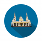 Meerut-Icon