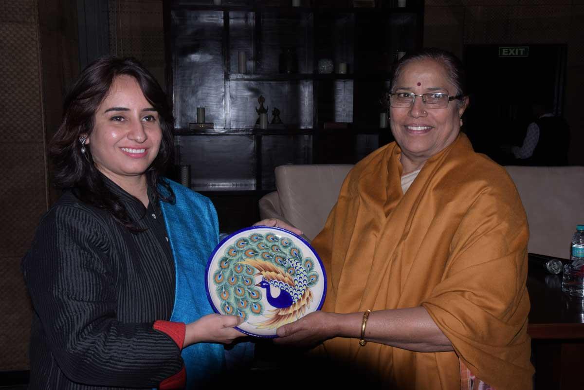 Neelima Chauhan