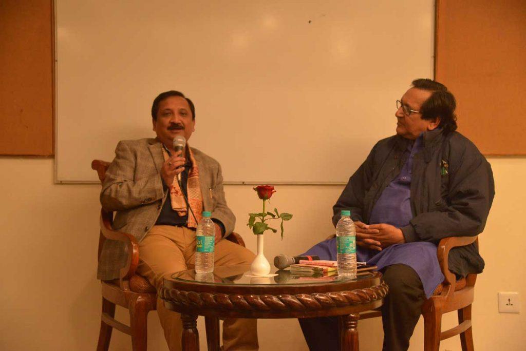 Padmesh Gupta kalam 2018 1