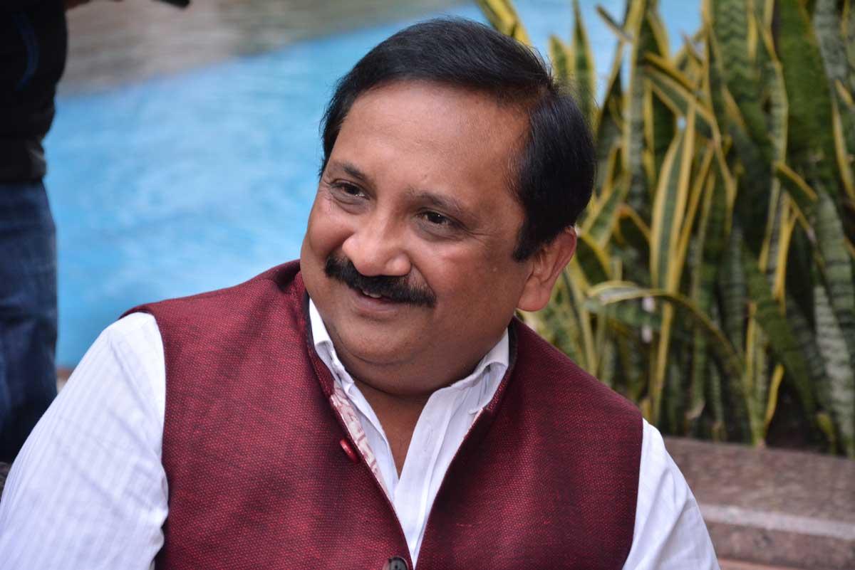 Padmesh Gupta kalam jaipur (1)
