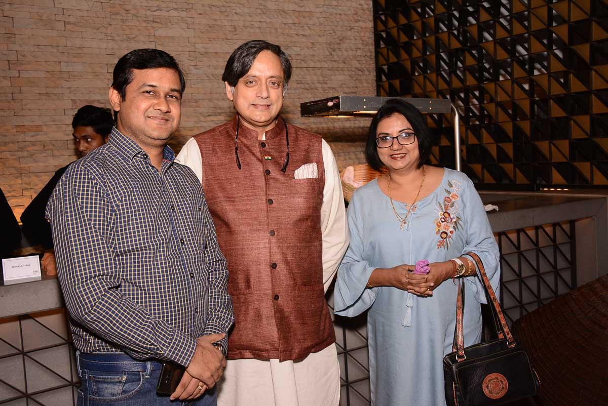 Shashi Tharoor Kalam kolkata (4)