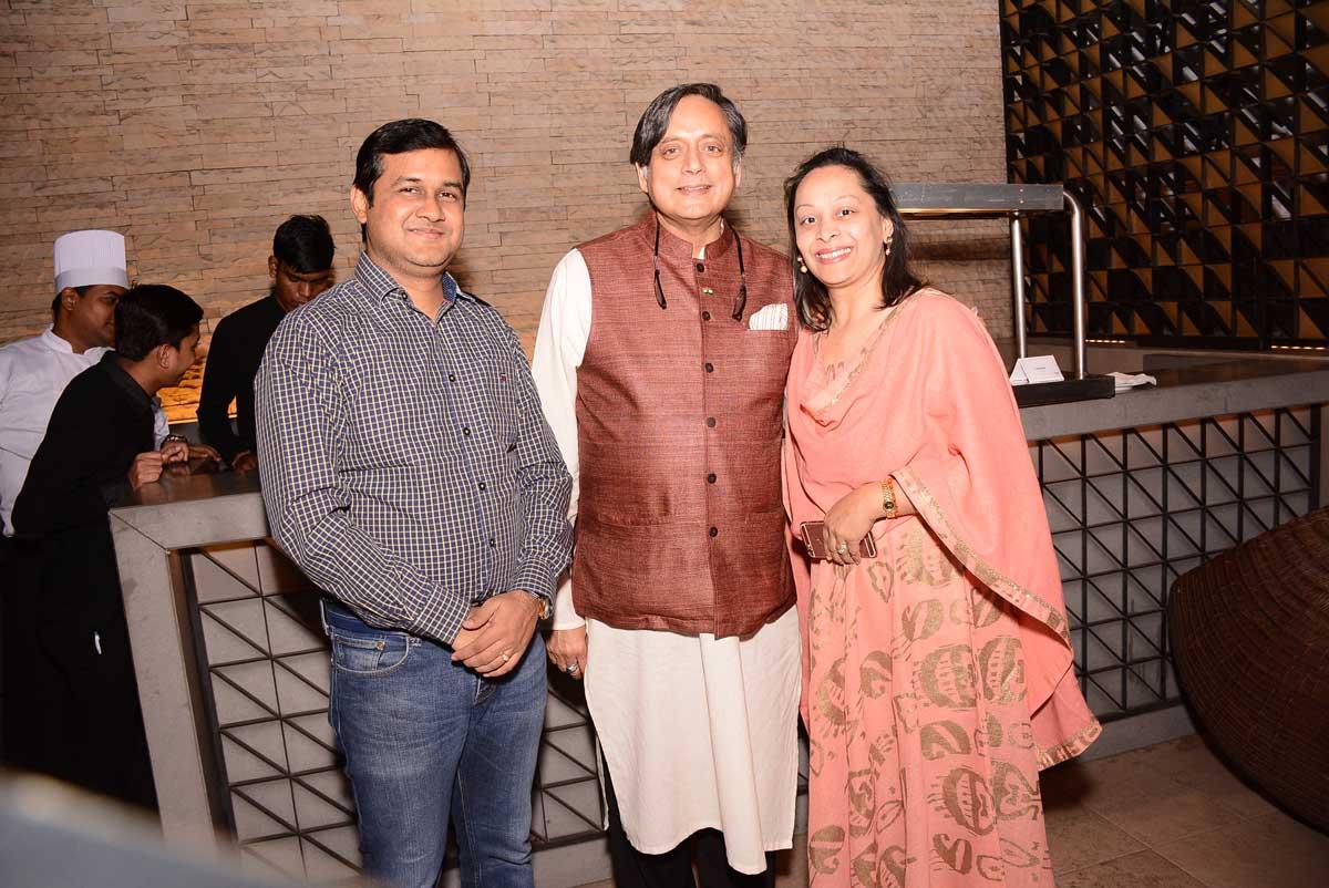 Shashi Tharoor Kalam kolkata (5)