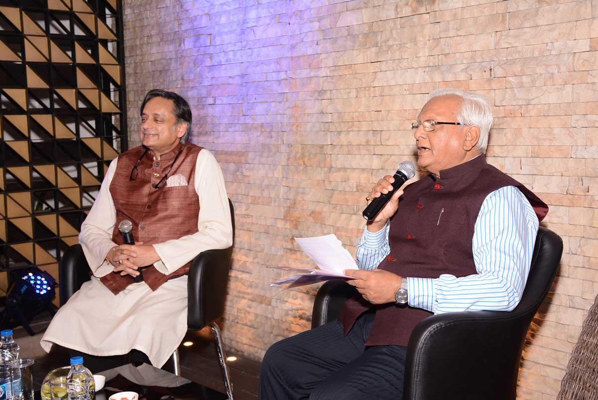 Shashi Tharoor Kalam kolkata (9)