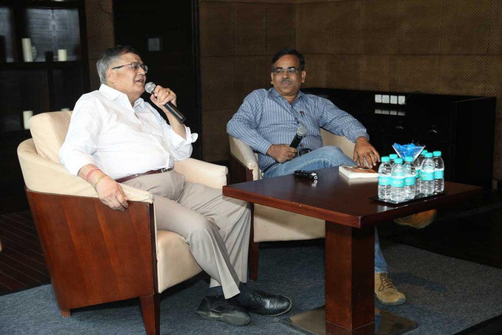 Surendra Mohan Pathak 2016 1