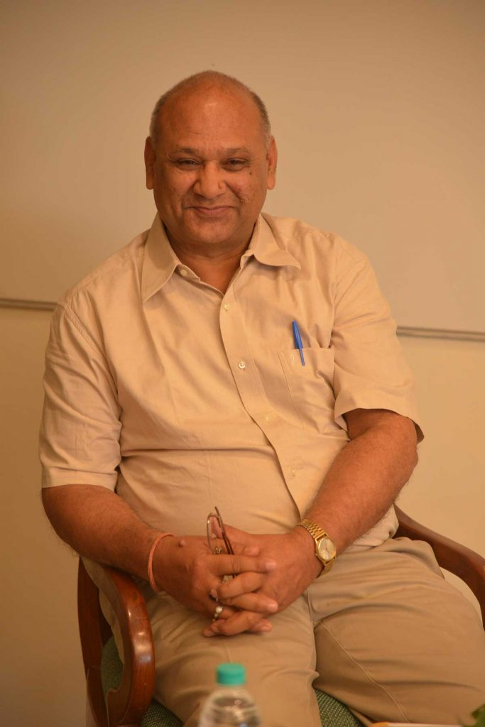 Brajendra Kumar Singhal