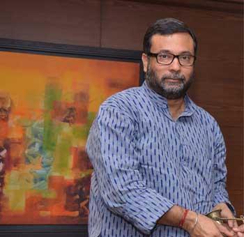 Anant Vijay kalam