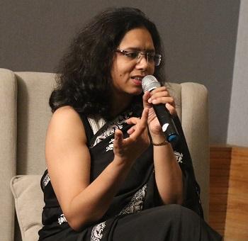 Anu Singh Choudhury-kalam