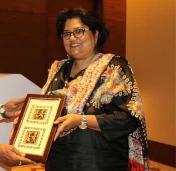 Geeta Shree kalam