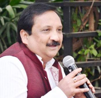 Padmesh Gupta kalam
