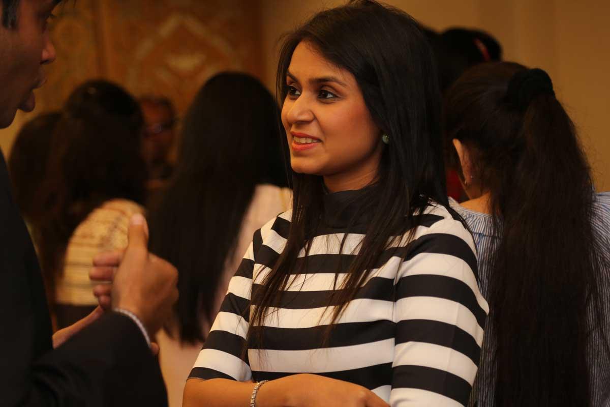 Swati Lodha