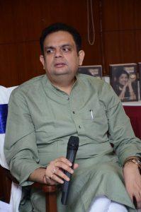 Yatindra Mishra kalam Ranchi (1)