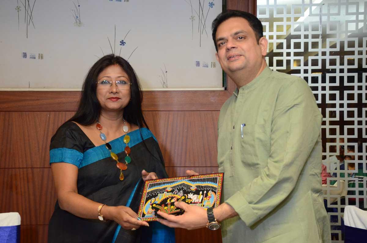 Yatindra Mishra kalam Ranchi (2)