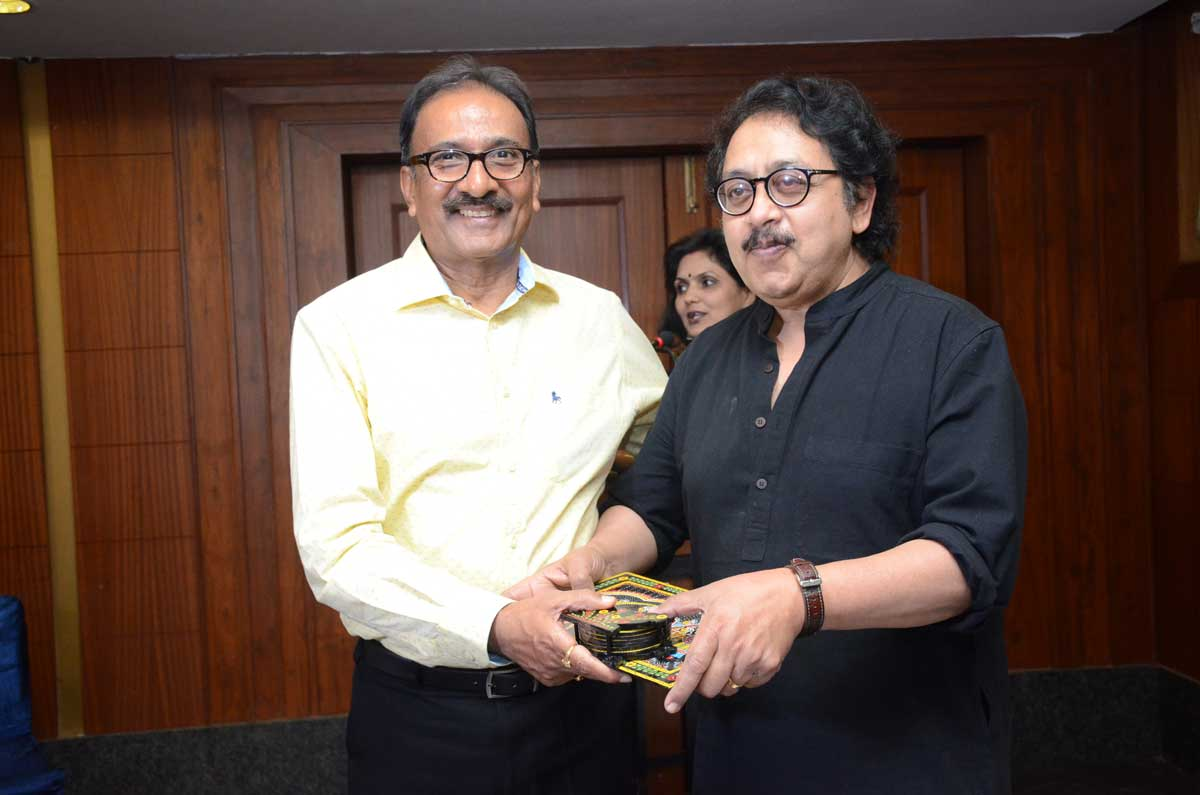 Yatindra Mishra kalam Ranchi (3)