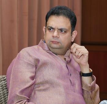 Yatindra Mishra