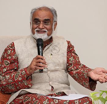 Sachchidanand-Joshi