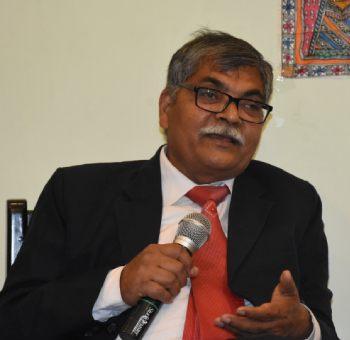 Trilok Nath Pandey