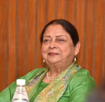 Nasera Sharma - Delhi