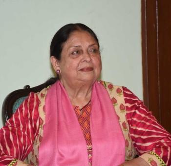 Nasera Sharma - Patna