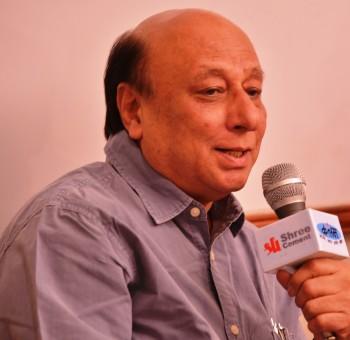 Uday Prakash - Ajmer