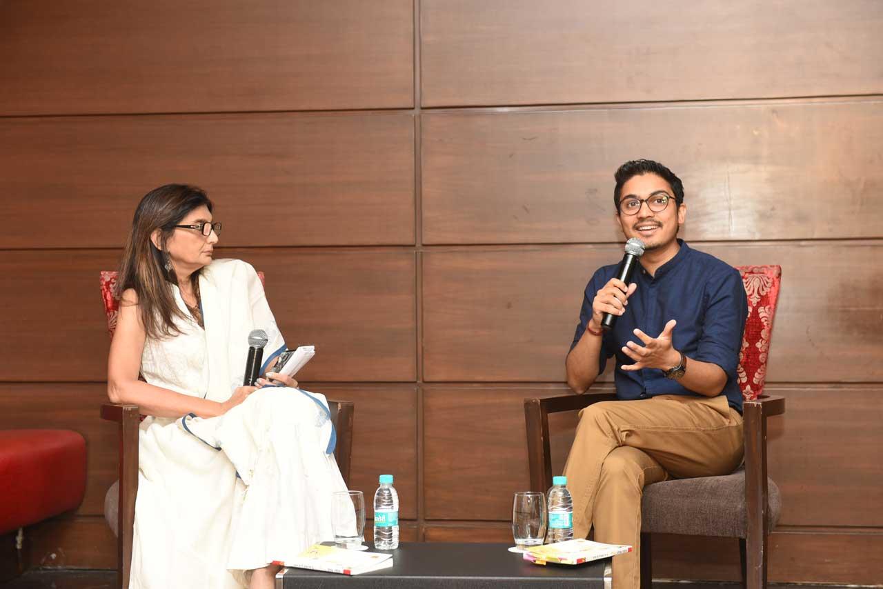 Ehsaas-woman-of-Pune-Neelam-Seolekar-in-conversation-with-Deepak-Ramola