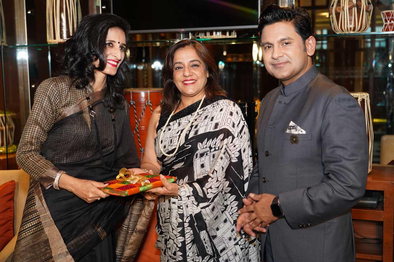 Felicitation-of-Sarita-Malik