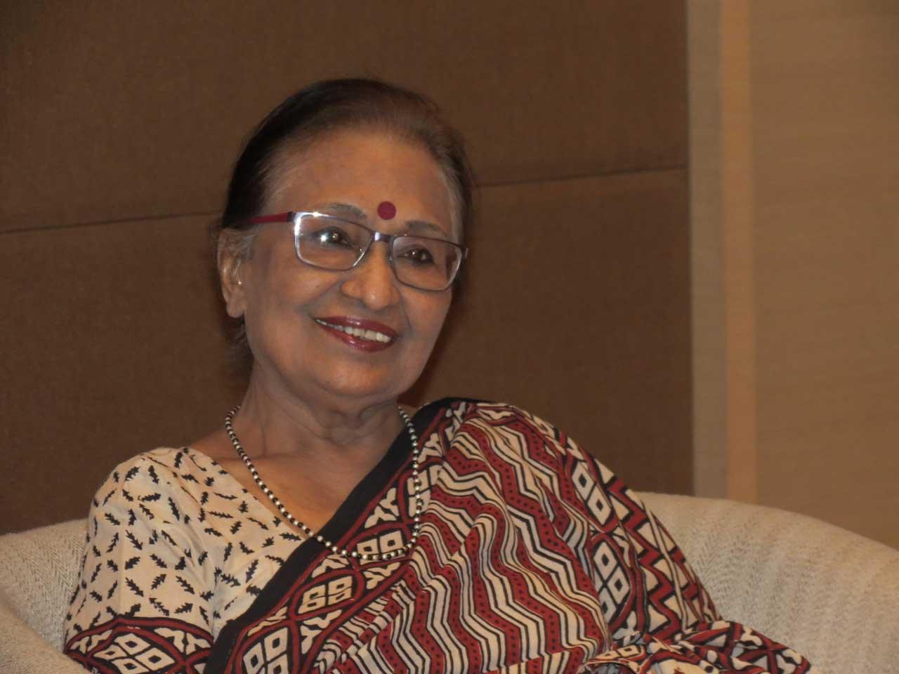 Mamta-Kalia-Author