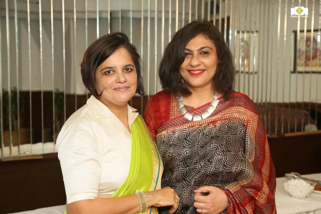 Garima-Mithal-and-Anshu-Mehra-Ehsaas-women-of-Meerut