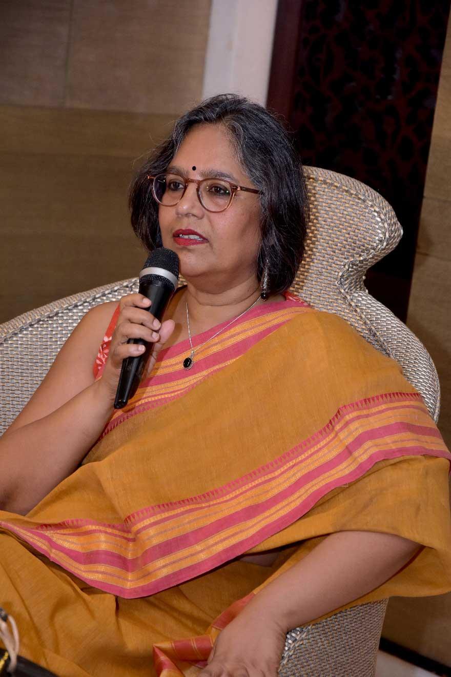 Pratyaksha-Sinha-Author
