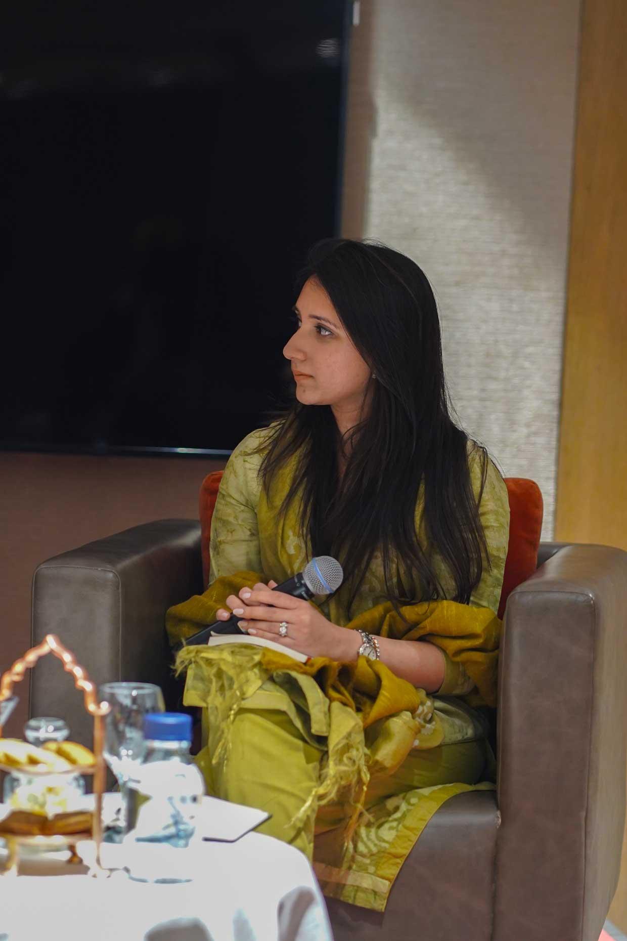 Akanksha-Kapur-Arora-Conversationalist