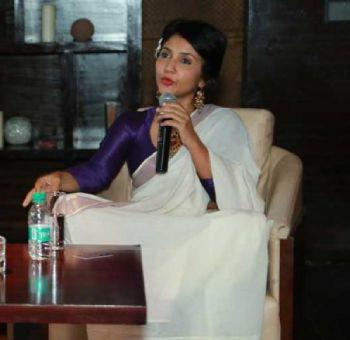 Anuja-Chauhan