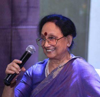 Chitra Mudgal