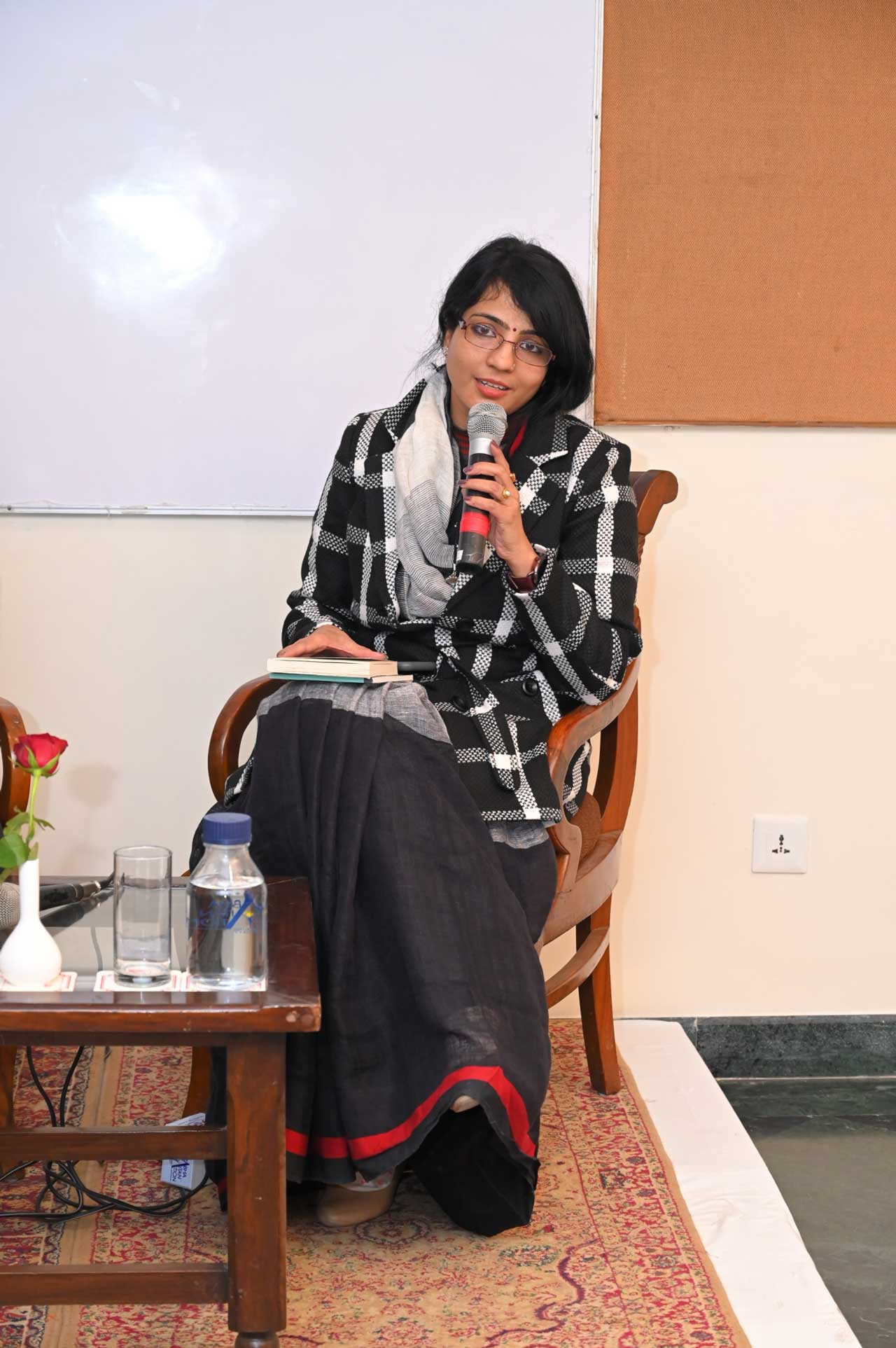 Conversationalist-Vimlesh-Sharma