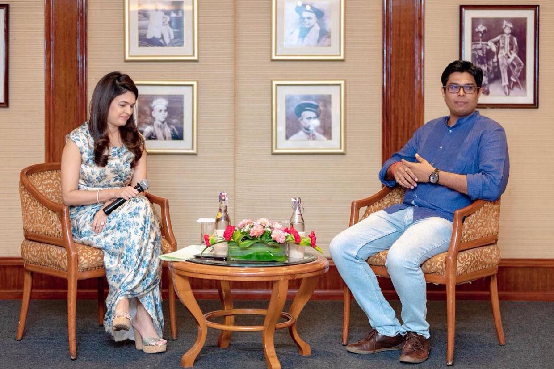 Divya-Prakash-Dubey-and-Karishma-Mehta