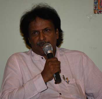 Prem-Bharadwaj
