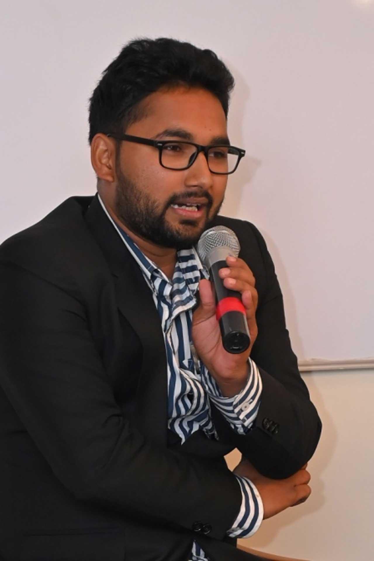 Shashank-Bhartiya-Author