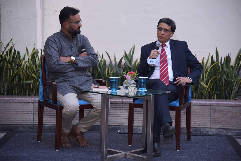 Shazi-Zaman-in-conversation-with-Ashwani-Pareek