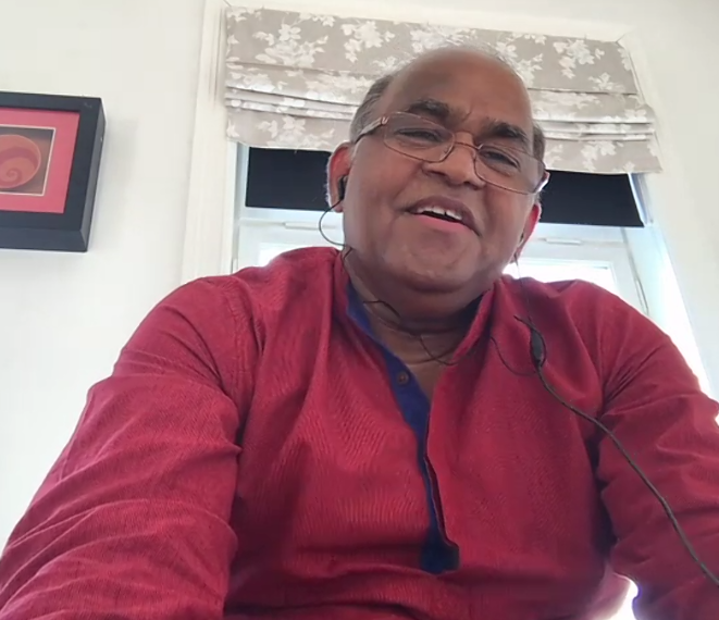 Shri-Amar-Jeet-Counsellor-Cultural-and-Information-HOC-Embassy-of-India-Oslo-Norway