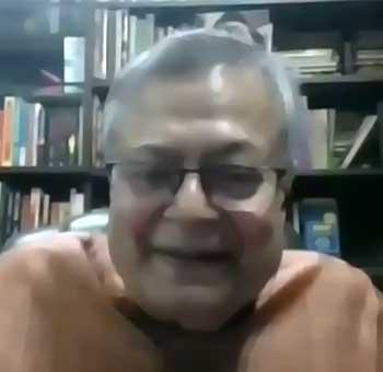 Surendra-Mohan-Pathak