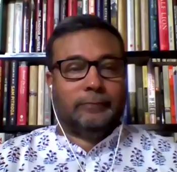 Anant-Vijay-Author