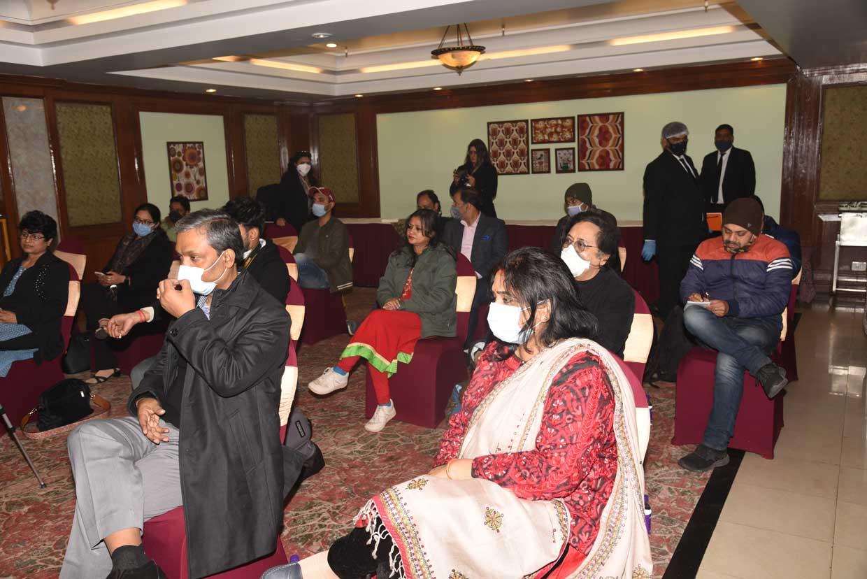 Chanchal-Kumar-Principal-SecretaryGovt.-of-Bihar-and-Ms.-Snighda